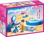 Playmobil Dollhouse 70211 Fürdőszoba