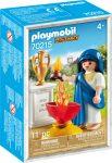 Playmobil History 70215 Hesztia