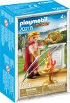 Playmobil History 70218 Apollo