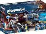 Playmobil Novelmore 70224 Vízhajító gép