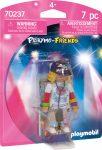 Playmobil Playmo-Friends 70237 Rapper