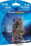 Playmobil Playmo-Friends 70238 SWAT rendőr