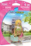 Playmobil Playmo-Friends 70241 Divatrajongó