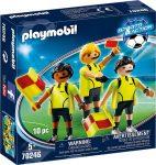 Playmobil Sports & Action 70246 Football bírók