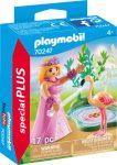 Playmobil Special Plus 70247 Hercegnő a tónál