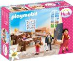 Playmobil Heidi 70256 Heidi az iskolában