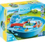 Playmobil 1.2.3 70267 Vizi park