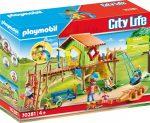 Playmobil City Life 70281 Játszótér