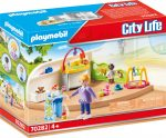 Playmobil City Life 70282 Bölcsőde
