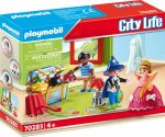 Playmobil City Life 70283 Farsang
