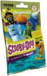 Playmobil Scooby-Doo! 70288 Scooby-Doo zsákbamacska figurák 1. sorozat