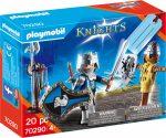 Playmobil Knights 70290 Lovag ajándék szett