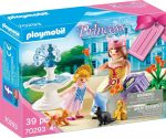 Playmobil Princess 70293 Hercegnő ajándék szett