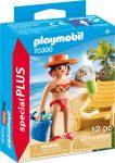 Playmobil Special Plus 70300 Nyaraló nyugággyal