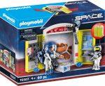 Playmobil City Action 70307 Űrállomás játékdoboz