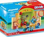 Playmobil City Action 70308 Óvoda játékdoboz