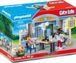 Playmobil City Action 70309 Állatorvos játékdoboz