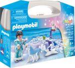 Playmobil Magic 70311 Hordozható Jéghercegnő