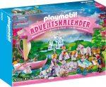 Playmobil Princess 70323 Adventi naptár - Királyi piknik a parkban