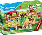 Playmobil Country 70337 Nagy lovaglópálya