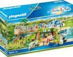 Playmobil Family Fun 70341 Nagy városi állatkert