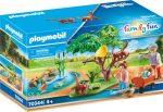 Playmobil Family Fun 70344 Pandák a szabadban