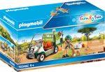 Playmobil Family Fun 70346 Állatorvos járművel