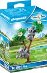 Playmobil Family Fun 70352 Koala család