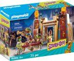 Playmobil Scooby-Doo! 70365 Kaland Egyiptomban