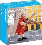 Playmobil Kiegészítők 70374 Playmobil, Mozart, 70374