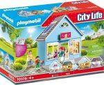 Playmobil City Life 70376 Az én fodrászatom