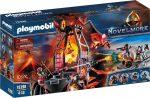 Playmobil Novelmore 70390 Burnham láva bányája
