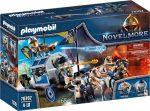 Playmobil Novelmore 70392 Kincs szállítás