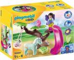Playmobil 1.2.3 70400 Tündérjátszótér