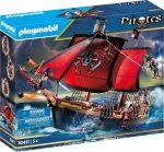 Playmobil Pirates 70411 Halálfejes kalózhajó