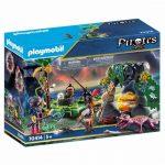Playmobil Pirates 70414 Kalózok rejtett kincse