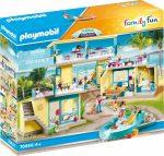 Playmobil Family Fun 70434 Strand Hotel