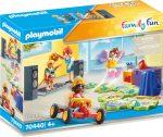 Playmobil Family Fun 70440 Játszóház