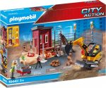 Playmobil City Action 70443 Mini markoló