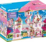 Playmobil Princess 70447 A hercegnő hatalmas palotája