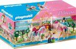 Playmobil Princess 70450 Lovas oktatás az istállóban