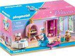 Playmobil Princess 70451 Cukrászda