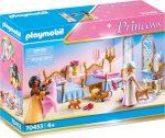 Playmobil Princess 70453 Hálószoba