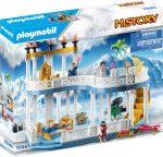 Playmobil History 70465 Palota az Olümposzon