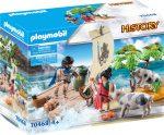 Playmobil History 70468 Odüsszeusz és Kirké