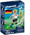 Playmobil Sports & Action 70479 Német válogatott játékos