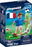 Playmobil Sports & Action 70480 Francia válogatott játékos