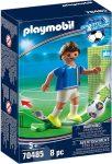 Playmobil Sports & Action 70485 Olasz válogatott játékos