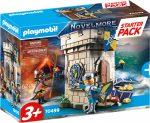Playmobil Novelmore 70499 Novelmore kezdő készlet