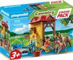Playmobil Country 70501 Lovarda kezdő készlet